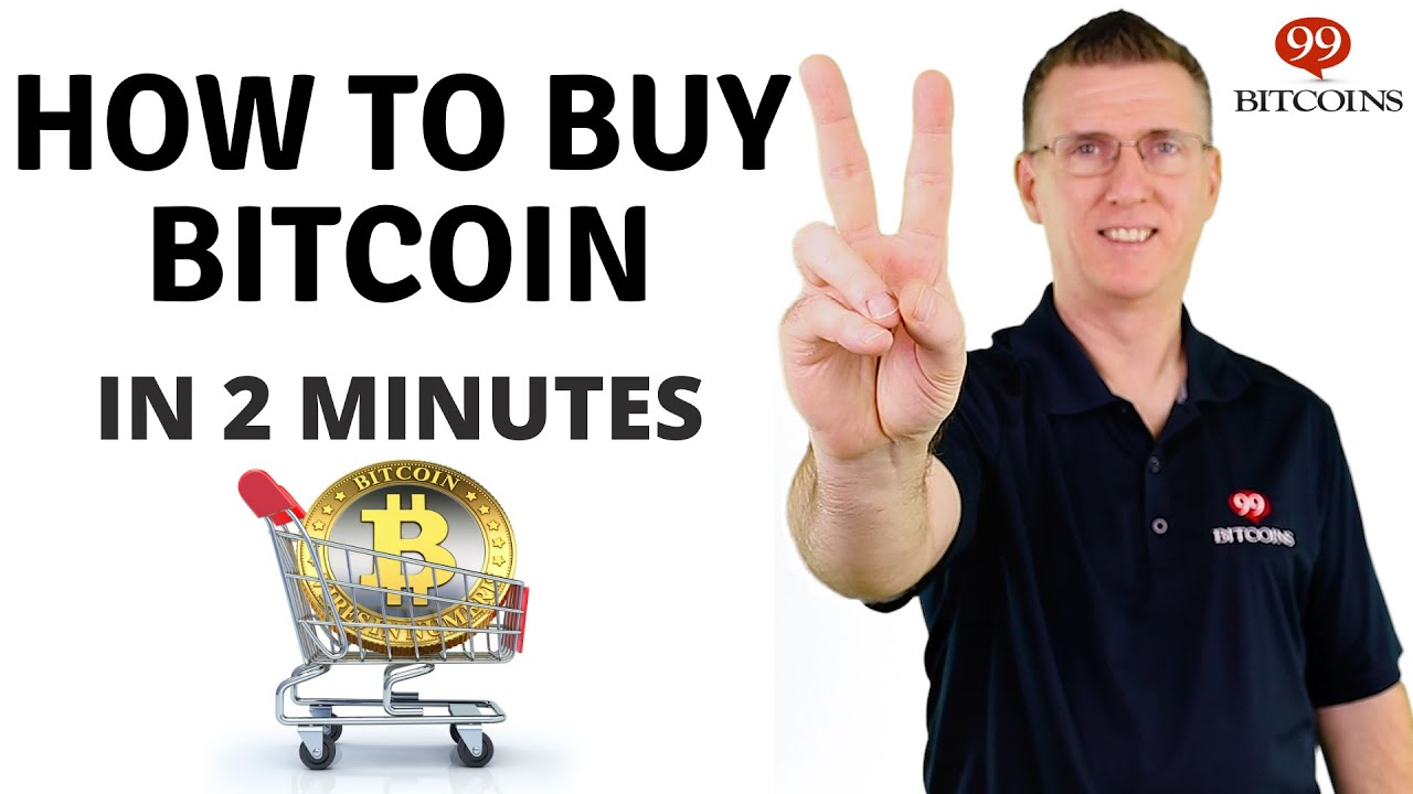 Learning How to Buy Bitcoin