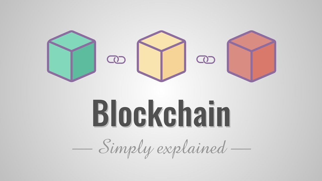 What Is the Future of the Blockchain?