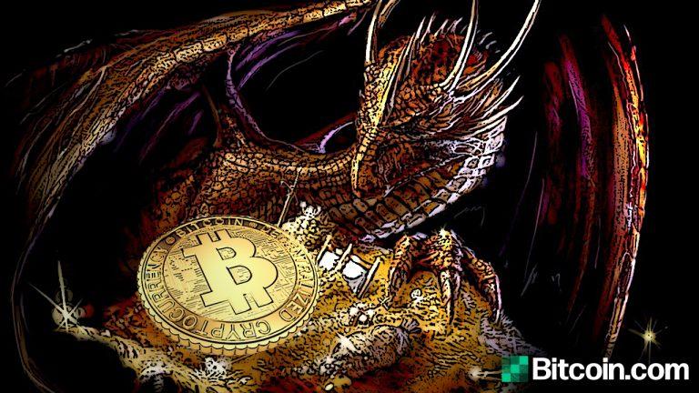 BTC Balance Sheets: 42 Companies Hold 1.3 Million Bitcoin Worth More Than $65 Billion