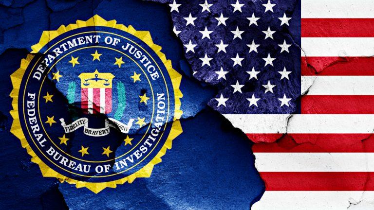 FBI Arrests 6 Free Keene Members Operating Cryptocurrency Exchange
