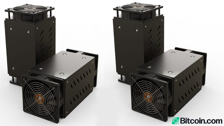 Hut 8 Joins Foundry's US Mining Pool, Adds Over 14,000 Bitcoin Mining Rigs of Hashpower
