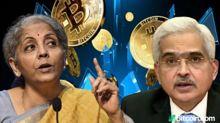 RBI Governor Says Government and Central Bank Agree on Cryptocurrency
