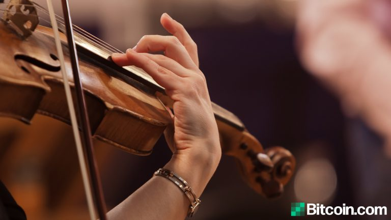 Scottish Music School Now Supports Crypto Payments for Tuition