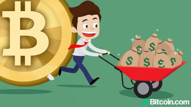 Blockchain and Crypto Startups Raise $2.6 Billion in Q1 of 2021— Figure Surpasses 2020 Total by $300 Million