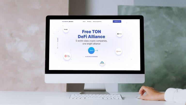Free TON DeFi Alliance