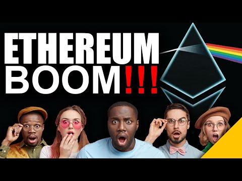Ethereum is BACK! (HUGE Potential for MOST Undervalued Crypto 2021)