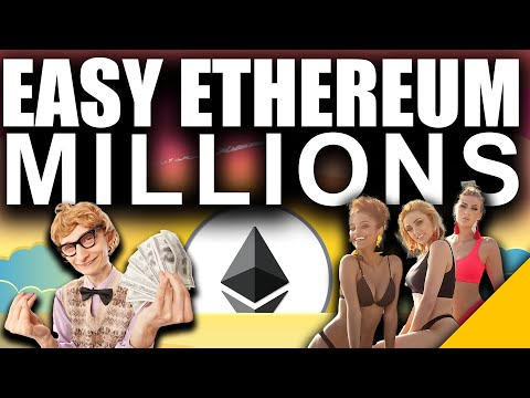 Ethereum Millionaire: Become Rich with 10 ETH (Why It's Realistic)