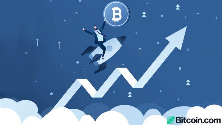 Finder's Bitcoin Prediction Survey Shows Respondents Forecast Six-Digit BTC Prices
