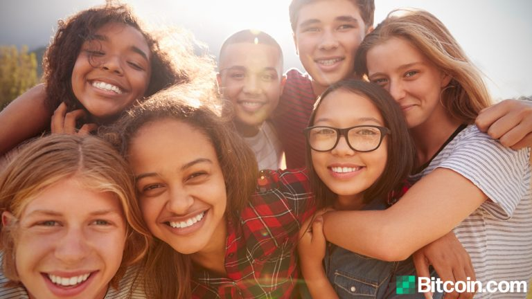 Piper Sandler Survey Shows 9% of American Teens Have Traded Cryptocurrency