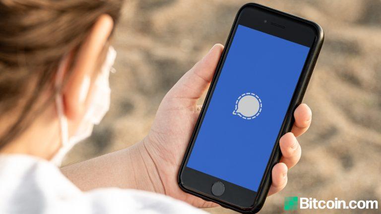 Encrypted Messenger Company Signal Faces Scrutiny Over Mobilecoin Integration