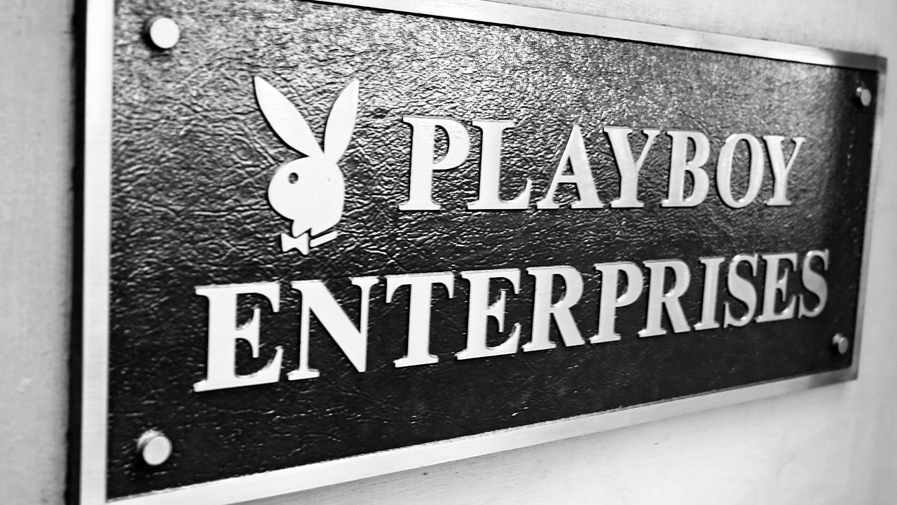 Lifestyle and Entertainment Company Playboy Plans to Launch NFTs With Nifty Gateway
