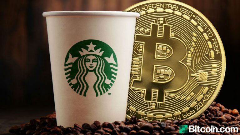 Starbucks Customers Can Now Pay With Bitcoin via Bakkt's Digital Wallet App