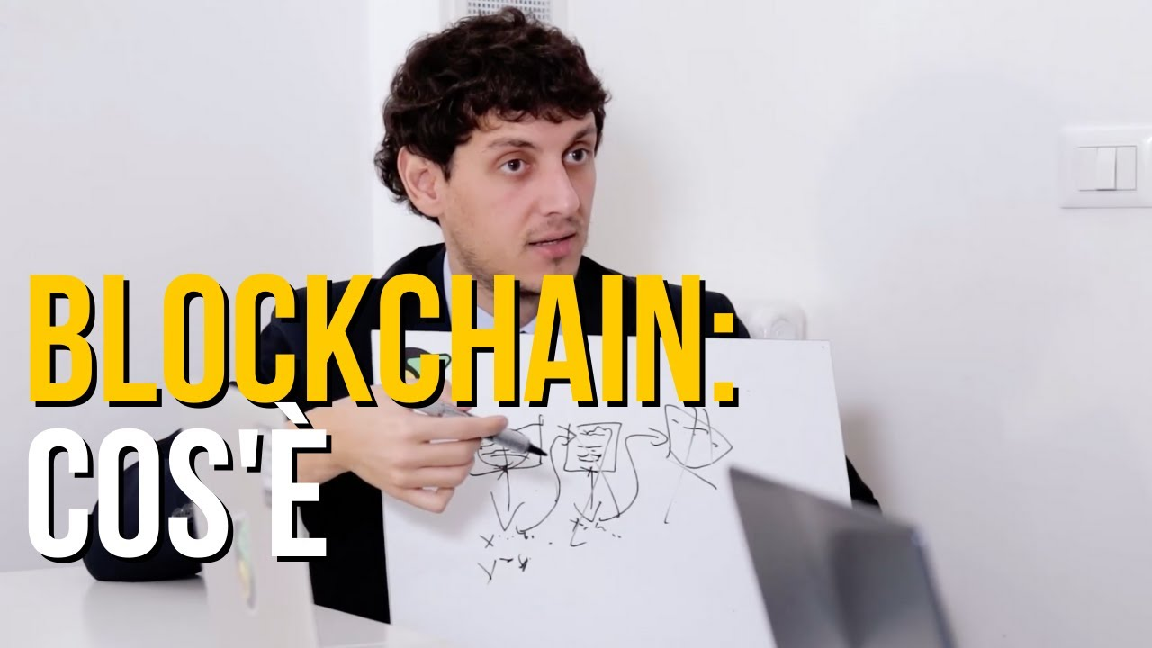 What Is The Blockchain? An Introduction To The Future Of Finance