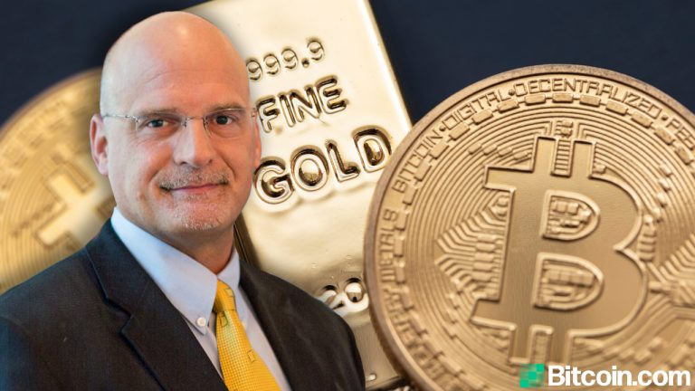 'Gold Is Clearly Being Replaced by Digital Gold'- Precious Metal Markets Spike, Strategist Mike McGlone Calls PM Action 'Meh'