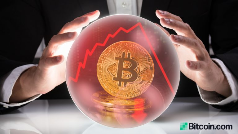 Guggenheim CIO Scott Minerd Predicts More Bitcoin Sell-Off but Remains Bullish Long Term