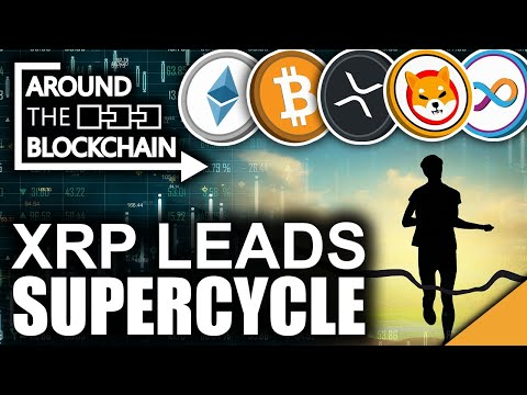 Optimal Chance for XRP to Moon (2021 Altcoin Super Cycle)