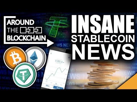 BIGGEST Bitcoin Force REVEALED 2021 (INSANE Bullish Crypto News)