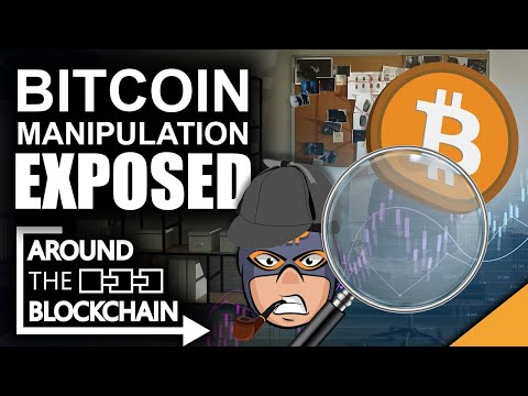 Worst Bitcoin Manipulation This Weekend (Safe Time to Trade Crypto?)