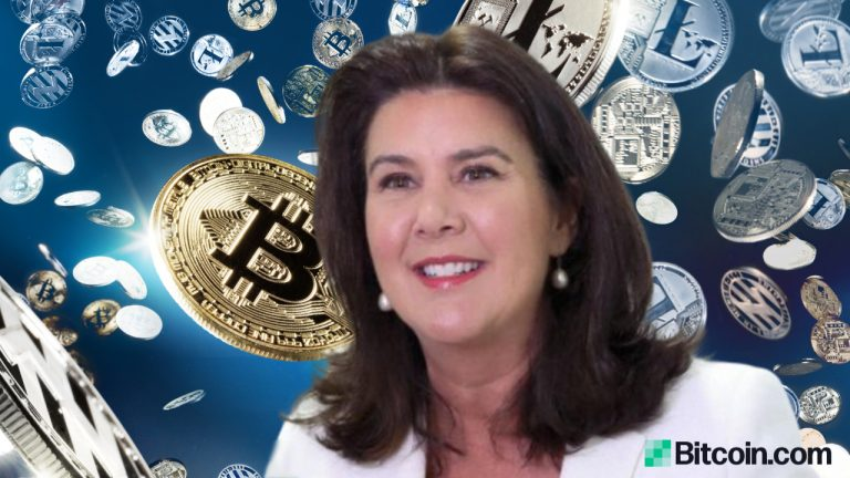 Australian Senator Says Cryptocurrency Is Not a Fad — Government Won't Stand in the Way