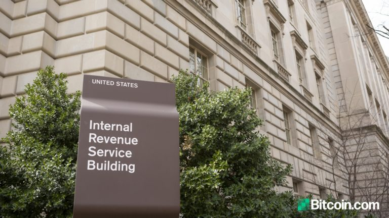 Court Authorizes IRS to Summon User Records From Kraken Cryptocurrency Exchang