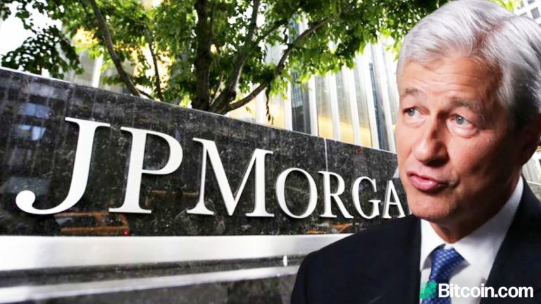 JPMorgan Boss Jamie Dimon Says Clients Are Interested in Bitcoin but He Has No Interest in the Cryptocurrency