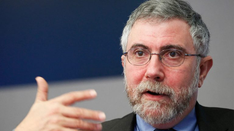 Nobel Laureate Paul Krugman Quits Predicting Bitcoin's Demise, Now Says BTC 'Can Survive Indefinitely'
