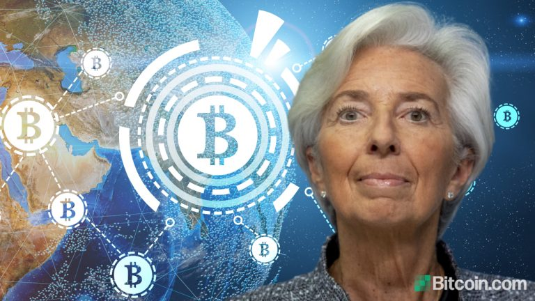 ECB Chief Lagarde: Cryptocurrencies Prone to Money Laundering, No Intrinsic Value, Buy if Prepared to Lose all Money