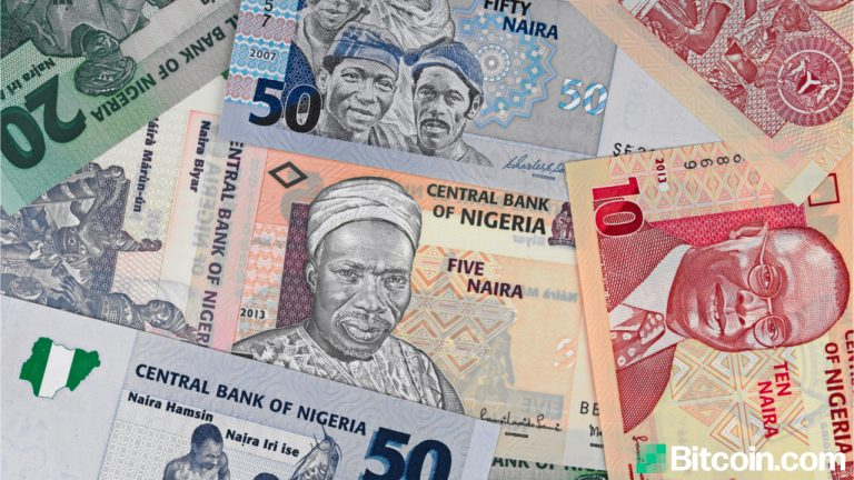 Nigeria's Naira Loses Ground on Forex Black Market Just a Few Days After Devaluation