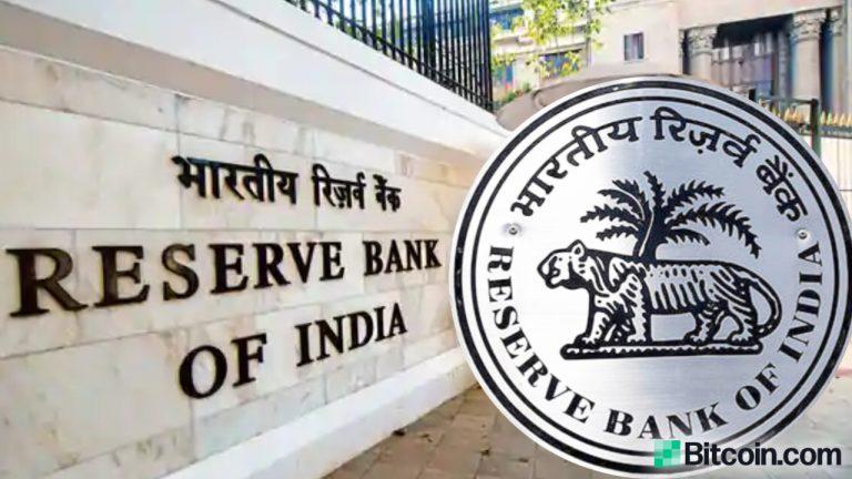 India's Central Bank RBI Confirms Crypto Banking Ban 'No Longer Valid' — Asks Banks to Stop Quoting It
