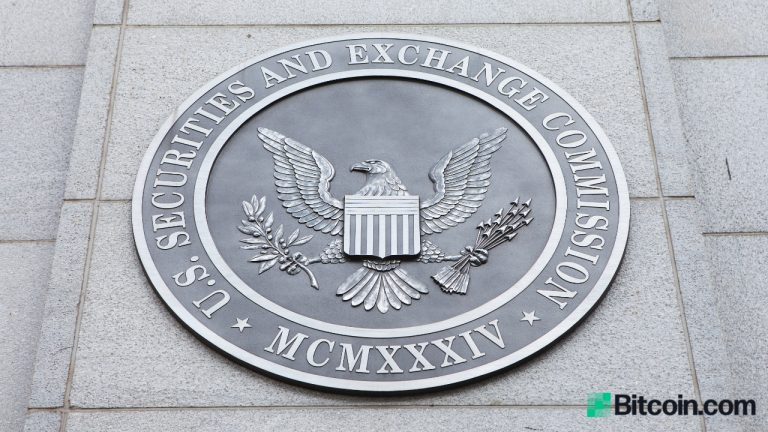 US SEC Has Brought 75 Enforcement Actions on Crypto Industry