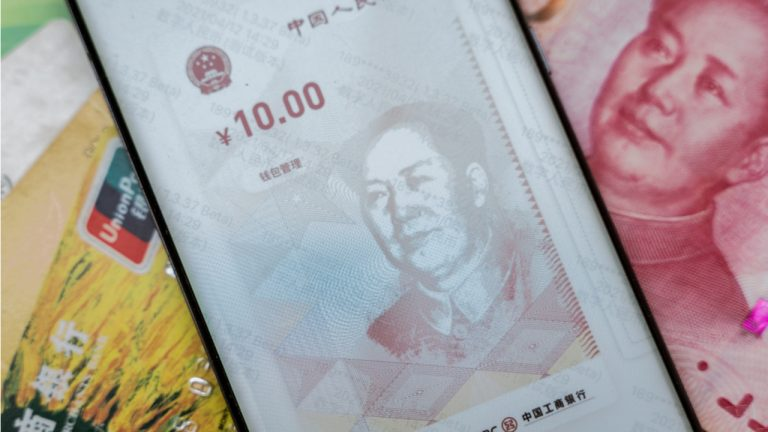 Chinese Invented Paper Money and They Will End It, Brazil's Far-Left Praises Digital Yuan