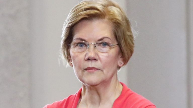 US Senator Elizabeth Warren Bashes Cryptocurrencies Citing Environmental Impact, Investor Protections