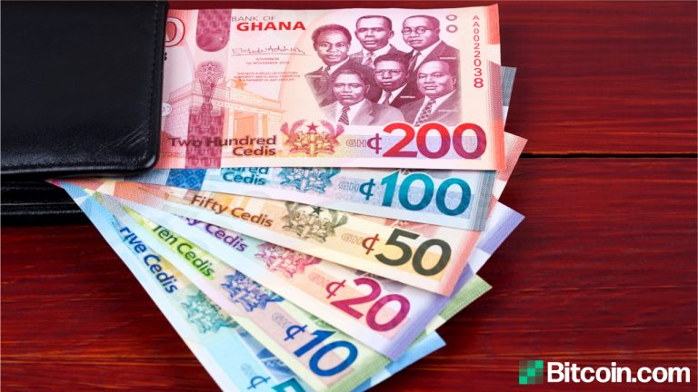 Bank of Ghana 'in the Advanced Stages of Introducing a Digital Currency'— Governor Repeats Anti-Cryptocurrency Claims