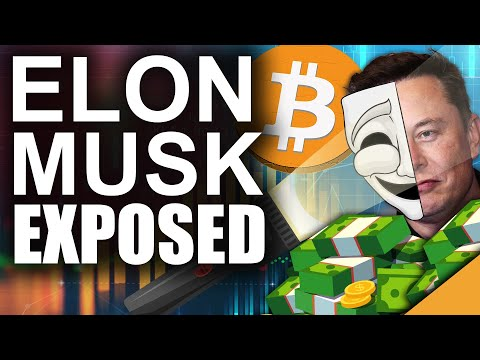 Elon Musk EXPOSED! (Shocking TRUTH About The RICHEST Man)