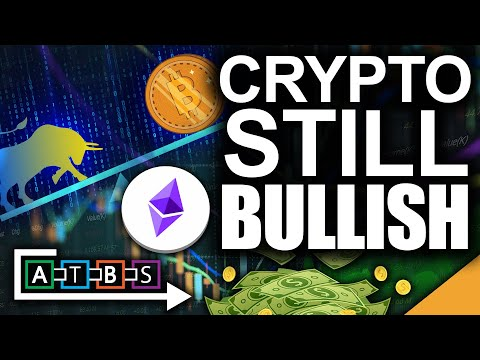 Top 3 Reasons To Remain Bullish On Crypto, Bitcoin And Ethereum